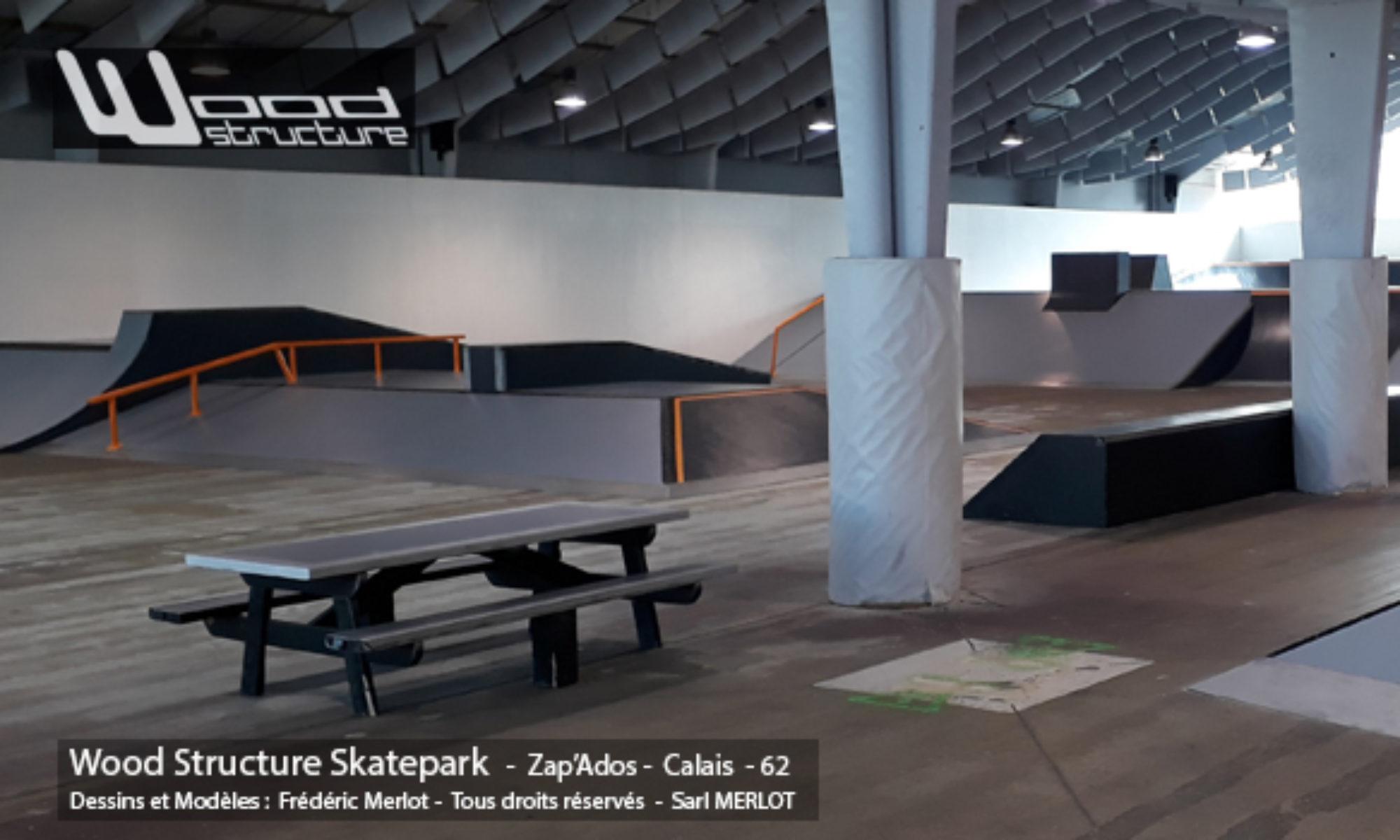 Skate club de Calais